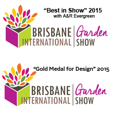 brisbane international garden show 2-3rd