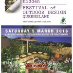 Festival of Outdoor Design Queensland