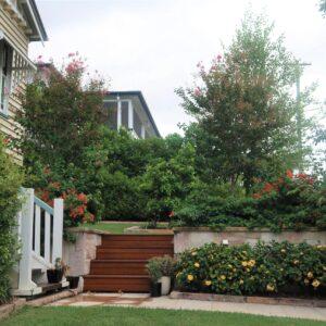 Sherwood Hillside Garden