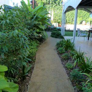 Clayfield Garden